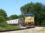 CSXT 7791